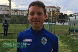 Ponte San Pietro Under 14, il tecnico Sebastiano Madaschi: «Speriamo di poter tornare in campo a febbraio»
