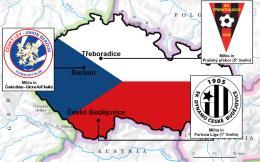 Calcio estero, in Repubblica Ceca nuove regole e aiuti in arrivo per ogni club