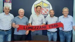 Lumezzane Eccellenza, Stankevicius punta in alto con la sua idea di calcio: «Questo è uno sport di divertimento, oltre mestiere e denaro c'è tanta passione»