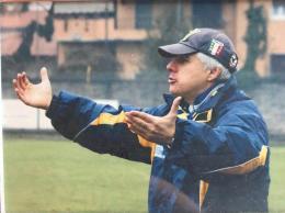 """Accademia Inveruno, viaggio alla scoperta di Ambrogio Gibillini, lo """"Special One"""": dagli anni ricchi di successi in panchina alla nuova esperienza da direttore sportivo"""