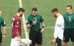Livorno - Pro Vercelli Serie C: Modesto cade a sorpresa sotto i colpi granata