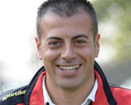 Universal Pulcini 2011, il Responsabile dell'Attività di Base e allenatore Saverio Bottalico: «Insegnare ai bambini lo sport più bello del mondo con il sorriso sulle labbra»