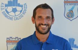 Sirmione Calcio Rovizza Under 15, l'allenatore Daniel Ferri: «Le sconfitte sono occasioni per imparare qualcosa per poi farlo meglio»