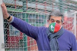 Intervista a Angelo Frau, dirigente e uomo di valori del calcio subalpino