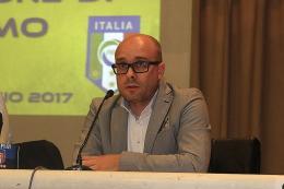 L'ex consigliere del CRL Dario Silini riparte dal Villa Valle. «Sono nato e cresciuto qui, poi era la società di Baretti»