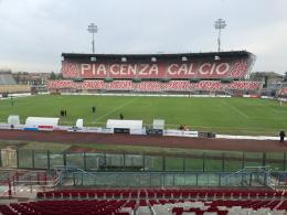 Piacenza-Pro Vercelli Serie C: Maritato spara, Della Morte risponde