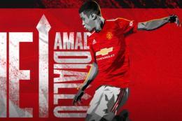 Amad Diallo Traore dall'Atalanta al Manchester United: da Zingonia all'Old Trafford, una storia da predestinato che abbiamo vissuto gol dopo gol