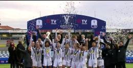 Juventus - Fiorentina Finale Supercoppa Italiana: Bonansea show e trionfo bianconero
