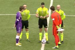 Fiorentina - Inter Primavera 1: Stankovic è super, Di Stefano solleva Munteanu e regala i tre punti alla Viola