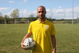 Union Calcio Basso Pavese Promozione, clamoroso: Michael Joderi lascia il club