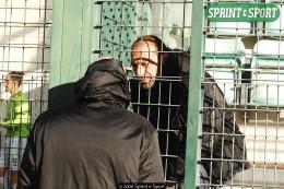 Lavagnese, Nucera dopo l'esonero: «Sarò sempre il loro primo tifoso»