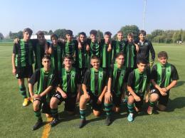 Castanese Under 17: tante idee e buone aspettative, ecco la filosofia e la storia del tecnico Francesco Lo Porto