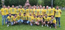 Seconda Categoria, il Bagnasco e il suo allenatore-presidente