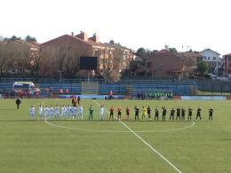 Folgore Caratese - Legnano Serie D: Russo è una muraglia, la Folgore è in surplus ma non affonda