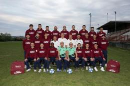 """Seconda Categoria, il patrono del Carrù: """"La squadra è stata costruita per vincere"""""""