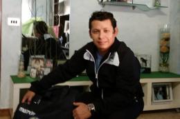 Gorla Minore Under 14: Francisco Ramirez, il tecnico italo-peruviano alla guida dei 2007 gialloblù