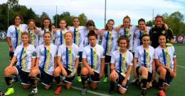 L'Under 15 Femminile del Bulè Bellinzago: le campioncine di Luca Gerbino