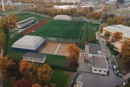 Il 2021 del Club Milano: nuovo impianto a Pero, nuovi soci nel management