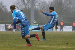 Desenzano Calvina-Crema Serie D: Recino fa volare in zona playoff i gardesani, sprofondo Dossena