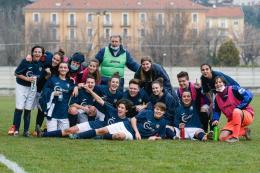 Pinerolo - Spezia Serie C Femminile: Mellano su rigore regala i tre punti alle biancoblu. Chiarenza, debutto ok