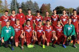 Torino Club Under 16, Casaroli: «Eravamo i favoriti, ma adesso conta solo riprendere»