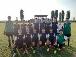 Sca Asti Under 14, l'ottimo inizio dell'allenatore Roberto Fabio: «Podio? Senza pressioni inutili»