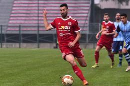 Pontedera - Alessandria Serie C: 0-0, traversa di Caponi sul finale per i toscani, nostalgia di vittoria per i grigi di Longo