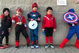 """Don Bosco Cesano Maderno: tra mille iniziative spicca il """"Carnevale in campo"""""""