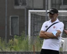 Ghisalbese Under 14, il tecnico Gianluca Pavesi: «Metterei la firma per ripartire a settembre»