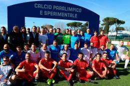 Benvenuti nel mondo di Quarta Categoria: dalla nascita del movimento alla creazione della Divisione Calcio Paralimpico e Sperimentale
