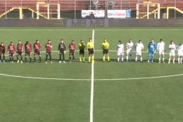 Pontedera-Novara Serie C: un incredibile gol di Caponi sorprende tutti e decide la partita