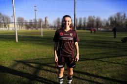 Real Meda - Genoa C.F.C Serie C Femminile : Arosio e Zorzetto valgono tre punti, il Real Meda scala la classifica