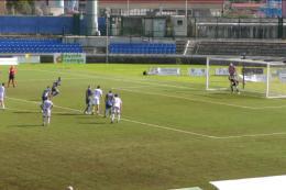 Carrarese-Novara Serie C: incredibile trionfo del Novara in rimonta con un gol decisivo di Corsinelli