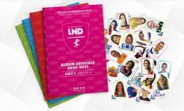 Accordo LND-Akinda, presentato l'album delle figurine della Serie C Femminile