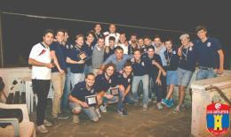 Castelletto Monferrato, Rolando: «Questa squadra è come una grande famiglia»