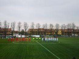 Giana Erminio-Novara Primavera 3: tre punti firmati Tordini e Pereira regalano il comando della classifica a Russo