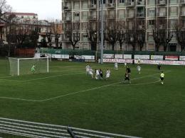Pinerolo-Real Meda Serie C Femminile: Milone, penalty parato. Biancoblu generose ma non basta