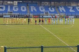 Giana Erminio-Livorno Serie C: Palazzolo buca i labronici, boccata d'aria nello scontro diretto