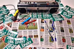 Podcast dalla redazione: ecco gli argomenti di Sprint e Sport in edicola lunedì 29 marzo