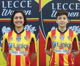 Intervista doppia: Tomei-Capello protagoniste al Lecce in Serie C