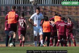 Livorno-Pro Vercelli Serie C: Hristov non c'è, Comi non basta. Crisi profonda per i Leoni