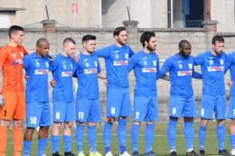 Seregno-Ponte San Pietro Serie D: gli Spartans non sfondano il muro blues di Curioni, al 'Ferruccio' vincono le reti bianche