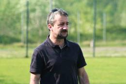 Luino Under 15, Castellotti: «I ragazzi vanno fatti giocare. Non sarà facile riprendersi, molti smetteranno di giocare»