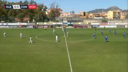Olbia-Como Serie C: Lella show, tonfo lariano in Sardegna e campionato riaperto
