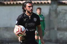 Fanfulla Serie D: Alessandro Baggi, un Guerriero da 100 presenze per la difesa