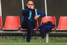 Crudelizia: Arrigo Sacchi, il Signor Nessuno che rilanciò in grande stile il Milan