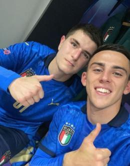 Pirola e Zappa, il salto dalle file della Cosov Villasanta alla Nazionale Under-21