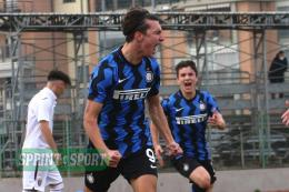 Inter Under 18, i gol del futuro arrivano dall'Estonia: ecco chi è Oliver Jurgens