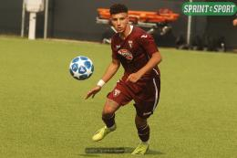 Torino-Genoa Under 17: i granata crollano sotto i colpi di Fini e compagni