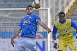 Novara-Pergolettese Serie C: Ghidotti e compagni schermano il risultato, per De Paola un buon punto al Piola